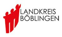 Logo Landkreis Böblingen, Wirtschaftsförderung