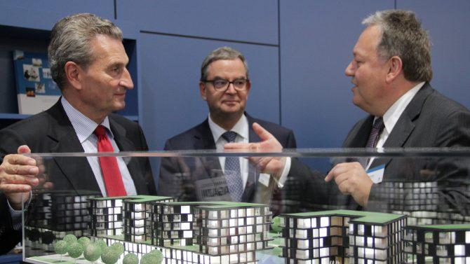 Messe Expo Real: Anhaltend großes Interesse an Investitionen in der Region Stuttgart