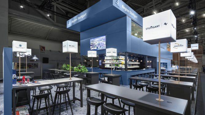 Region Stuttgart wirbt zum 20. Mal für Investitionen auf der Expo Real